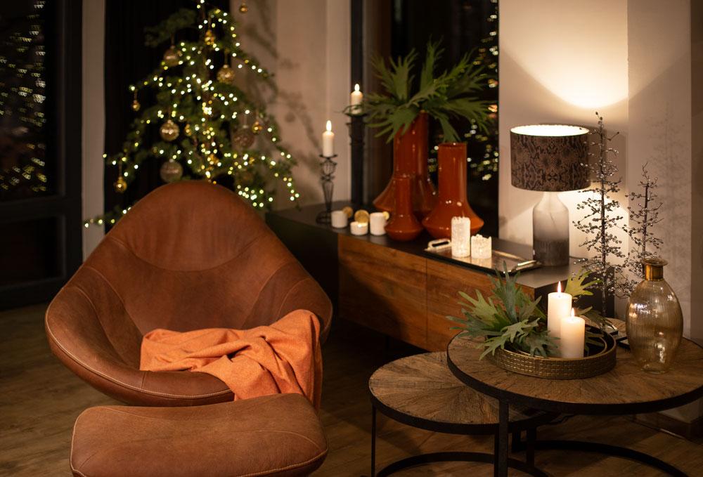 Label VANDENBERG, hochwertige, langlebige Möbel. © Rosendomizil